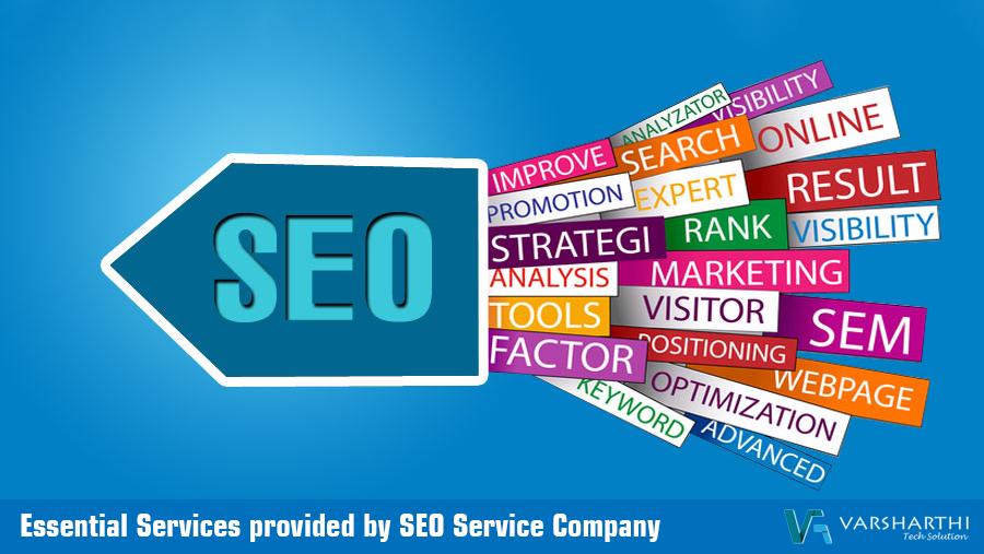 seo service company